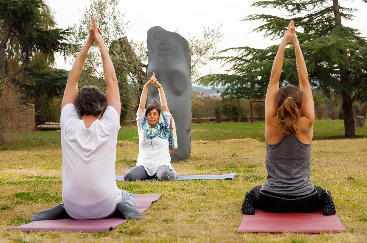 Costa Brava Moments Yoga
